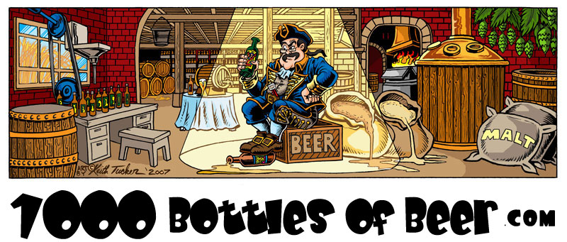www.1000bottlesofbeer.com